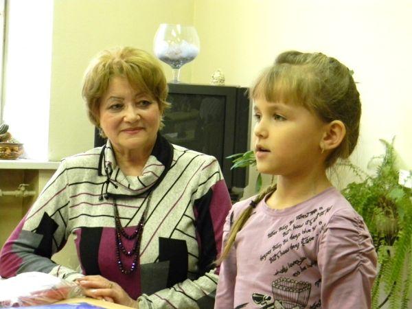Рахманина алла андреевна член союза писателей